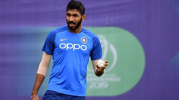 Bumrah to check recovery status by bowling in nets to Team India batsmen in Vizag