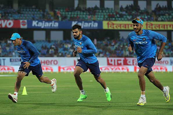 Zaheer Khan called for tougher yo-yo test qualification | AFP