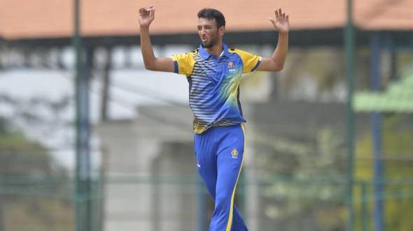 IPL 2018 : कोलकाता नाइट राइडर्स के प्रसिद्ध कृष्णा को वापस कोलकाता आकर हो रही हैं ख़ुशी