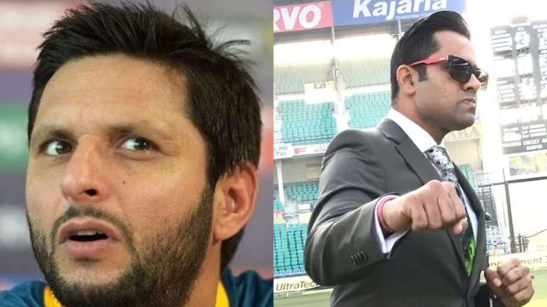 """Aakash Chopra hits back at Shahid Afridi's """"India begged for forgiveness"""" claim; says no cure for misconception"""