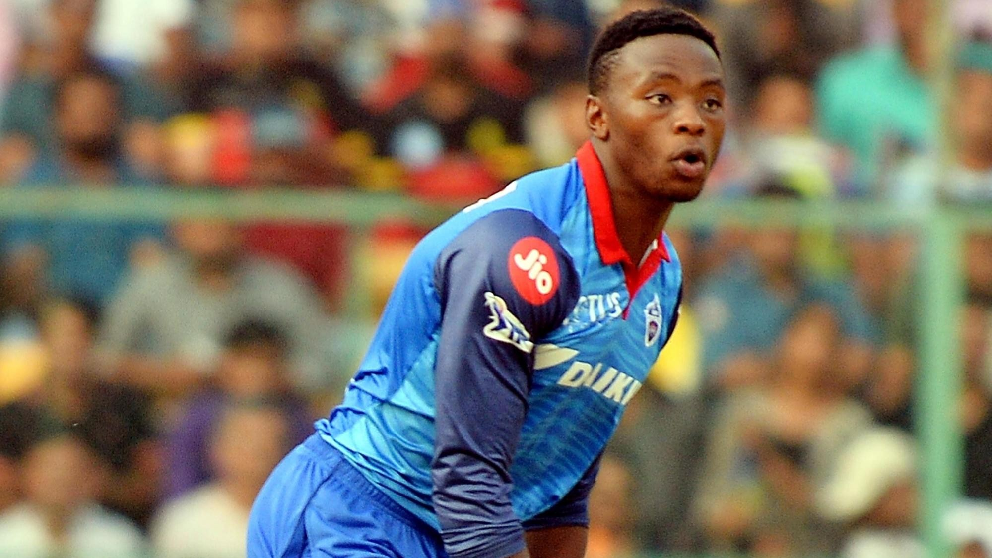 IPL 2020: Kagiso Rabada intent on regaining rhythm at training after extended break