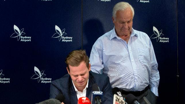 हरभजन सिंह ने स्टीव स्मिथ और डेविड वार्नर पर एक साल के बैन के लिए क्रिकेट ऑस्ट्रेलिया की निंदा की