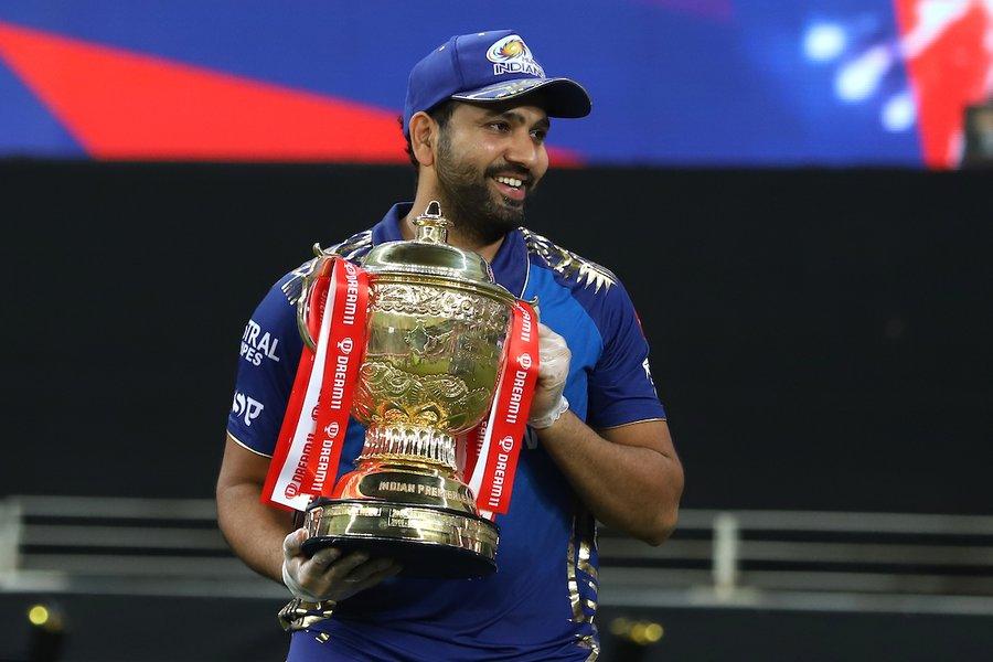 Rohit Sharma | IPL/BCCI