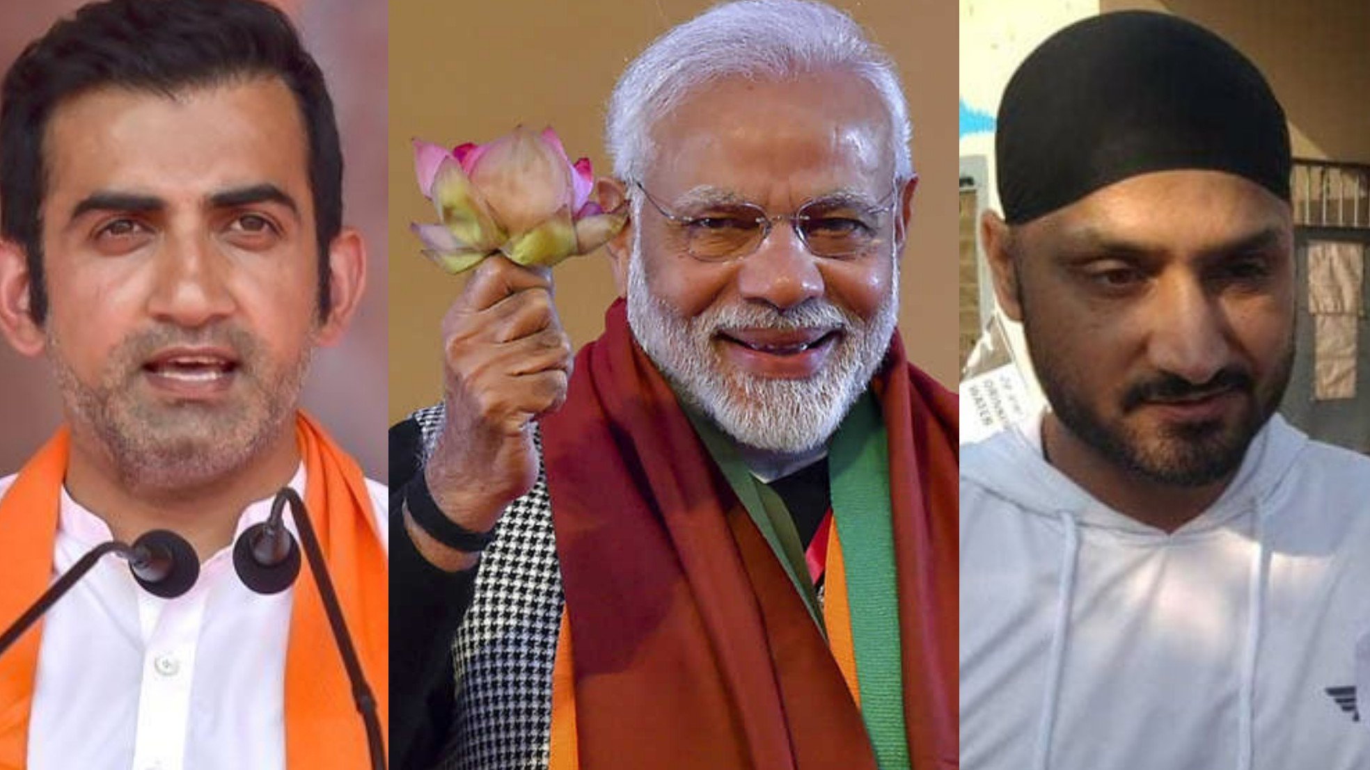 Indian Cricket Fraternity congratulates PM Narendra Modi, as BJP-NDA sweeps 2019 polls