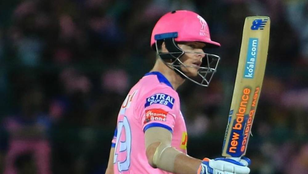 Image result for steve smith ipl 2019