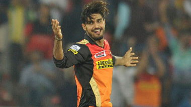 IPL 2018: Deepak Hooda eyeing excellent season with SRH to get a national call