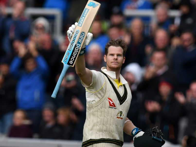 Steve Smith made more than 700 runs in 4 Tests in Ashes 2019 | Getty