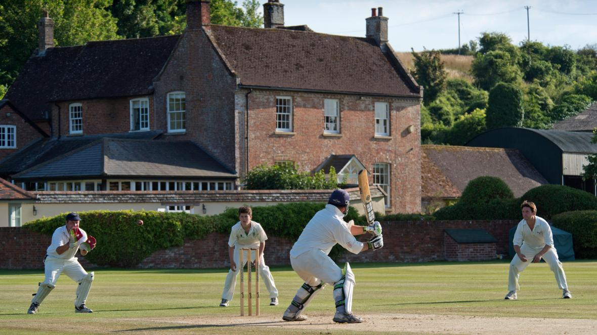 Amateur cricket will finally resume in the UK | Twitter