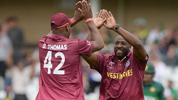 SL v WI 2020: Andre Russell, Oshane Thomas return to West Indies T20I squad