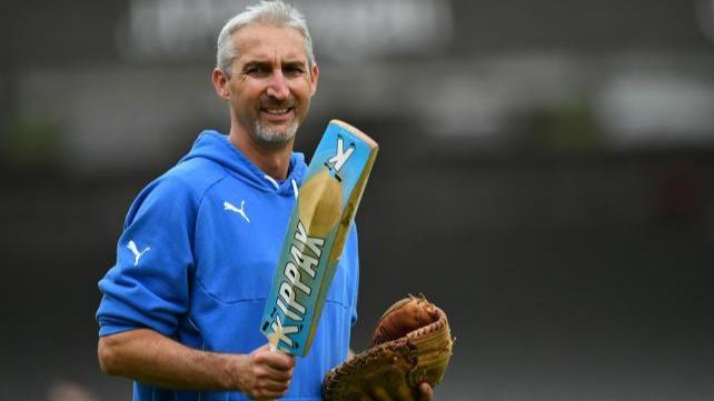 जेसन गिलेस्पी के अनुसार ऑस्ट्रेलियाई क्रिकेट जस्टिन लैंगर के साथ एक