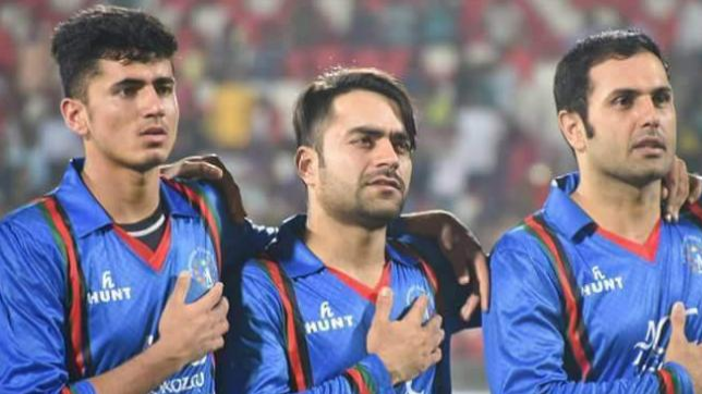 IND vs AFG 2018: We have better spinners than India, says Afghanistan captain Asghar Stanikzai