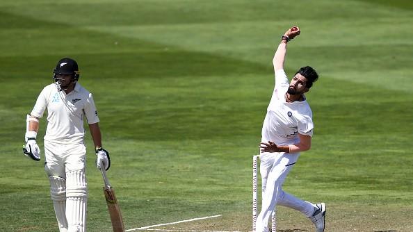 AUS v IND 2020-21: WATCH - Ishant Sharma bowls at full tilt in NCA before Australia tour