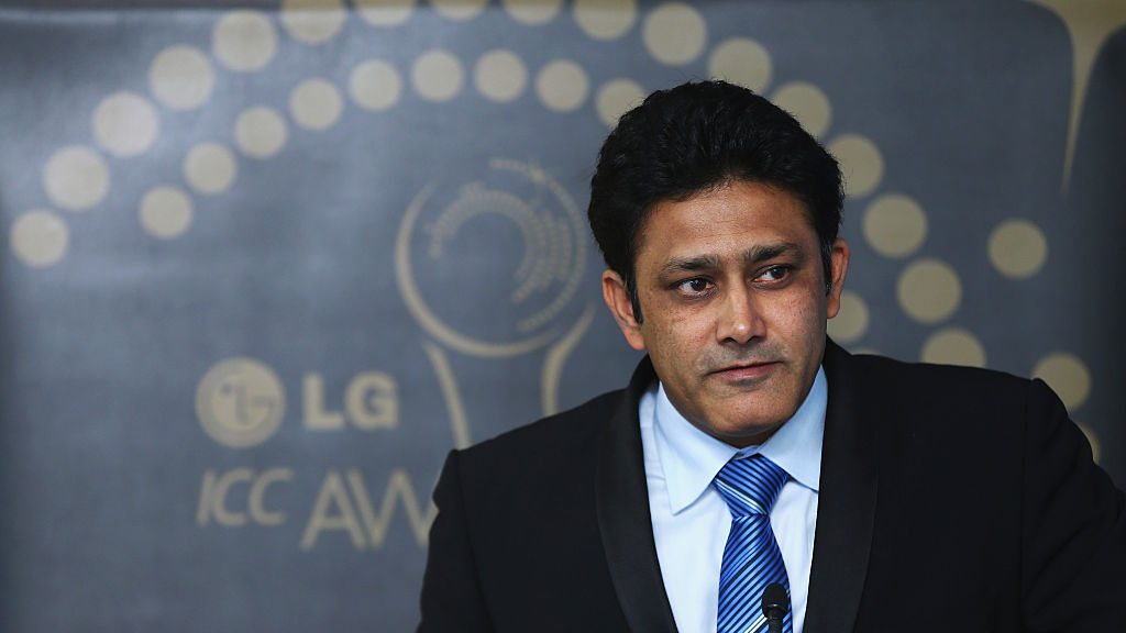 ICC to lay down sterner punishments against ball-tampering, says Anil Kumble