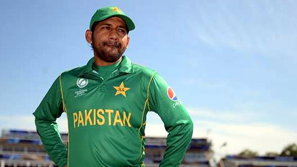 Focussed on winning in Zimbabwe, not the no.1 tag, says Sarfraz Ahmed