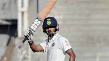 Wriddhiman Saha slams 20 ball 102, warms up for IPL action