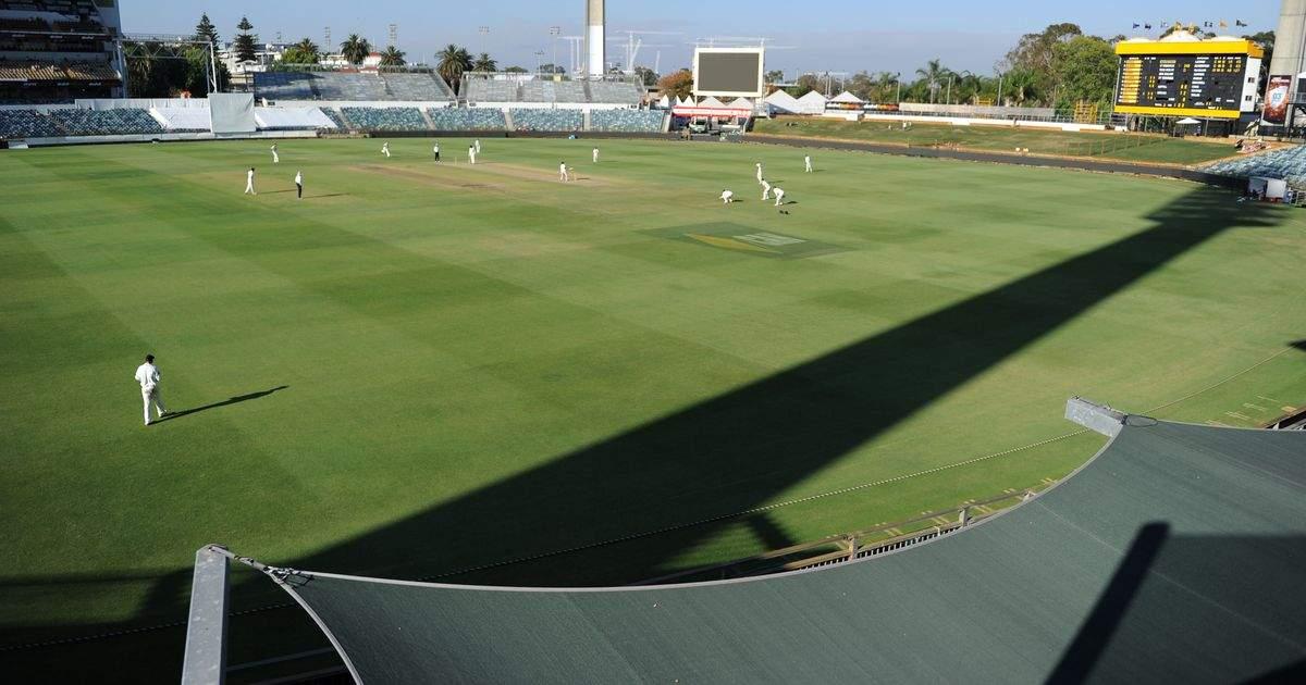 विश्व स्तरीय पर्थ स्टेडियम को आईसीसी से मिली मंज़ूरी