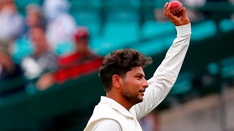 AUS v IND 2018-19: Kuldeep Yadav proved that he is a skilled bowler, says bowling coach Bharat Arun