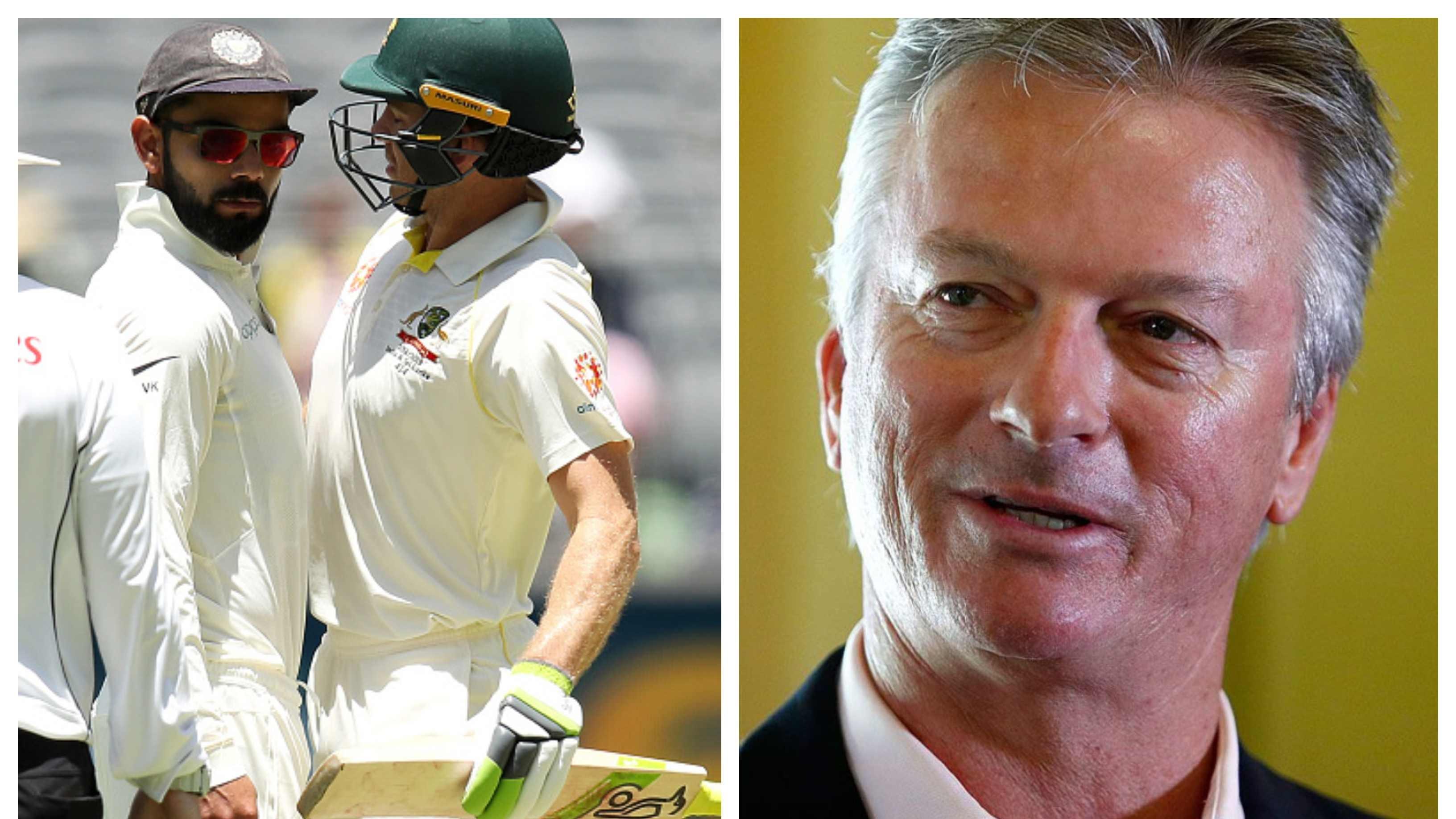 AUS v IND 2020-21: Steve Waugh warns Australian team to not sledge Virat Kohli during the Test series