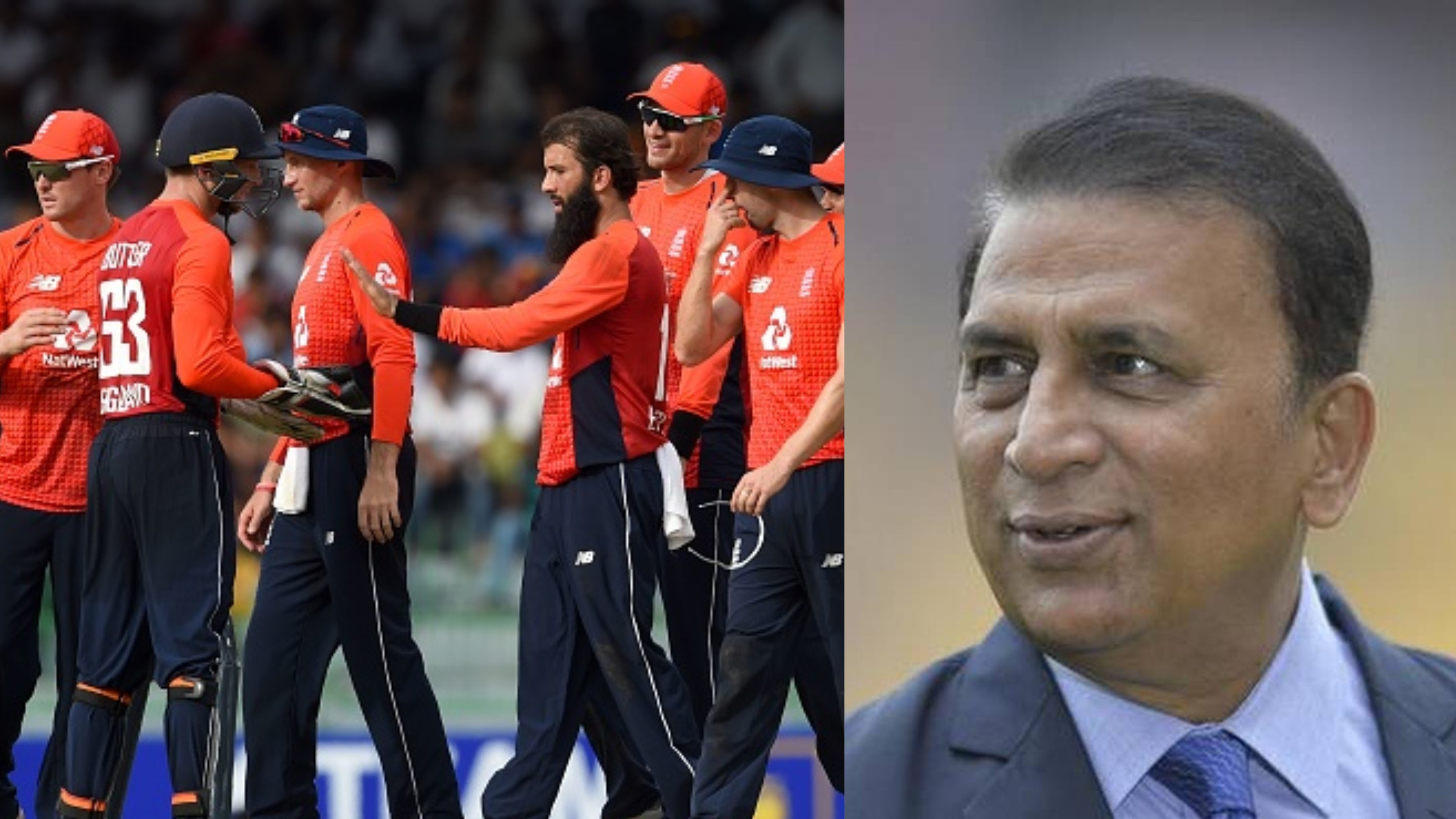 CWC 2019: Sunil Gavaskar explains why England is favorite for World Cup 2019 at home