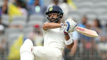 Virat Kohli retains top position in ICC Test rankings