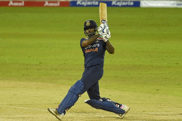 Suryakumar Yadav is on a mission to make up for lost time | Getty Images