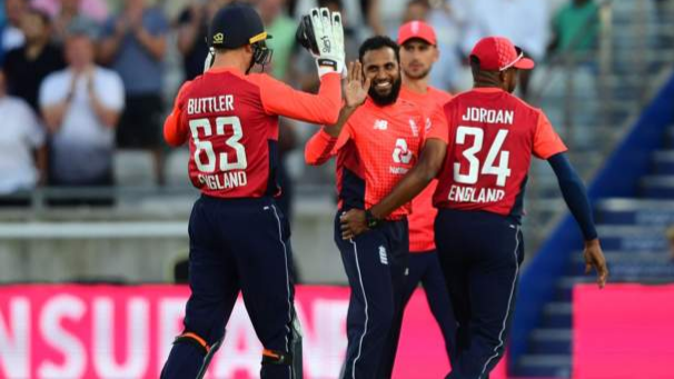ENG vs AUS 2018 : Only T20I - Statistical Highlights