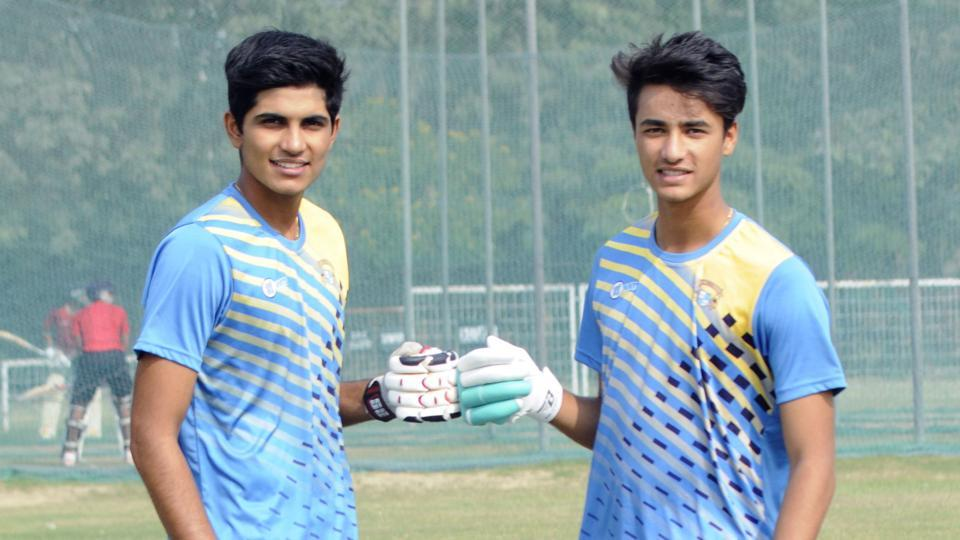 Punjab youngster Abhishek Sharma focusing on his journey ahead