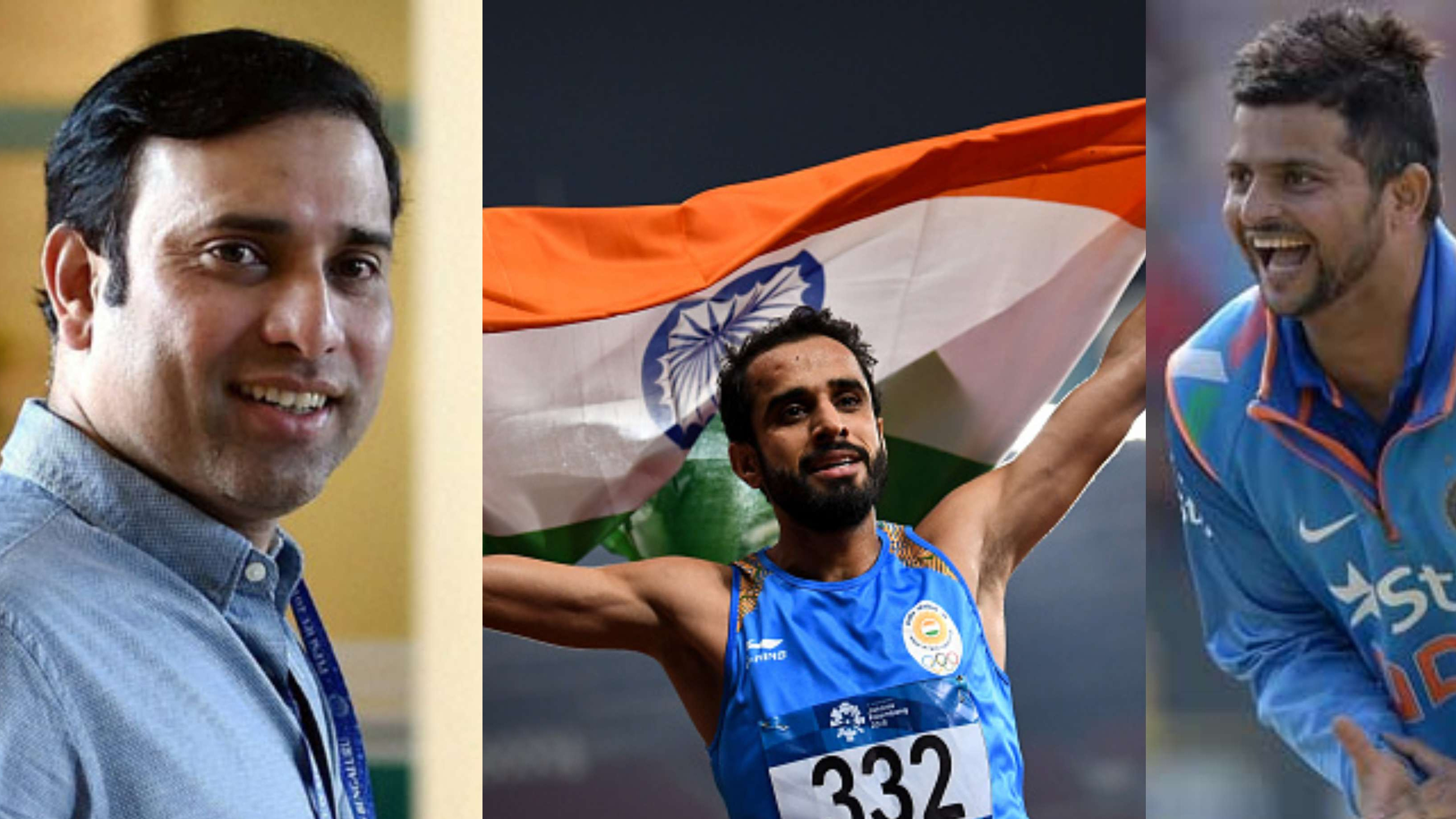 Cricket fraternity salutes gold medalist Manjit Singh for his outstanding effort in Asian Games 2018