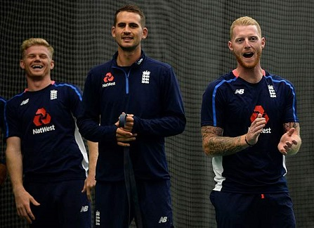 England include Ben Stokes for NZ ODIs