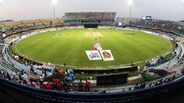 राजस्थान क्रिकेट एसोसिएशन और राजस्थान रॉयल्स ने वेन्यू के साथ एक समझौते पर किया हस्ताक्षर