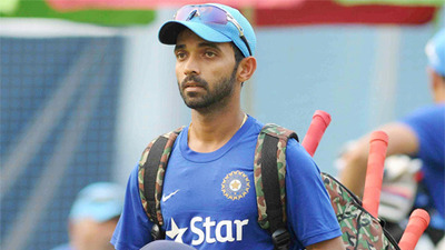 Good partnership would have won the first two Tests against South Africa, says Ajinkya Rahane