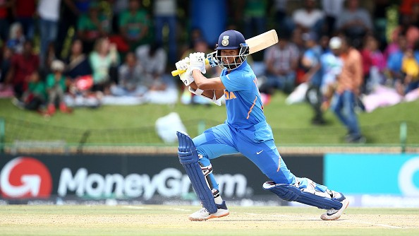 IPL 2020: Yashasvi Jaiswal hopes to learn, fasten growth through IPL stint with RR