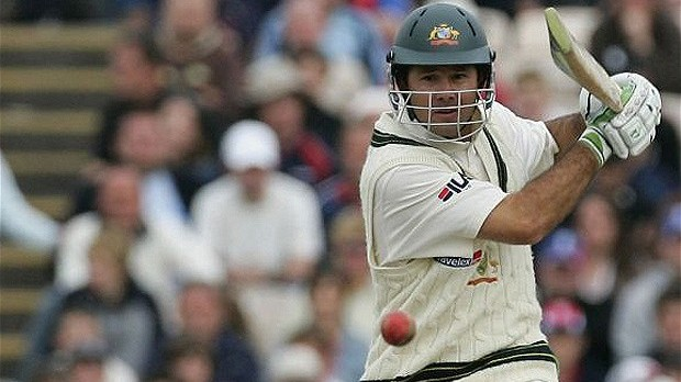 Ricky Ponting reveals the best over he ever faced in his career