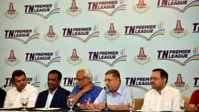 Dindigul Dragons and Ruby Trichy Warriors to open TNPL 2018