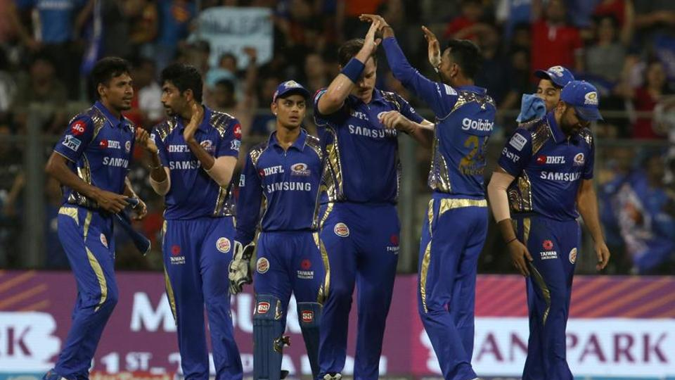 IPL 2018 : Match 21 , RR vs MI - Statistical Preview