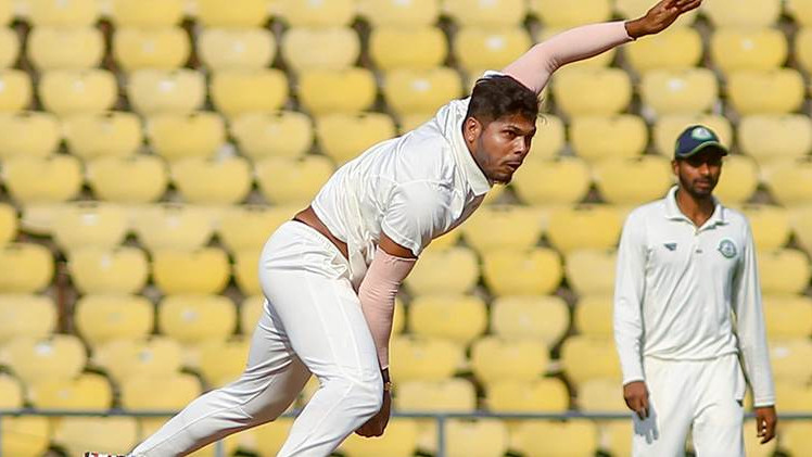 Ranji Trophy 2018-19: Vidarbha rout Uttarakhand to secure the semi-final berth