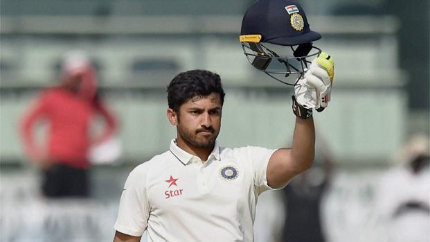 Life has come a full circle since my triple ton against England, says Karun Nair