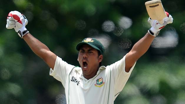 Ashraful was slapped a five-year ban in July 2014 | Getty Images