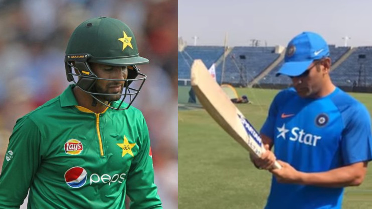 Asia Cup 2018: Wasim Akram compares Shoaib Malik's finish against Afghanistan to MS Dhoni