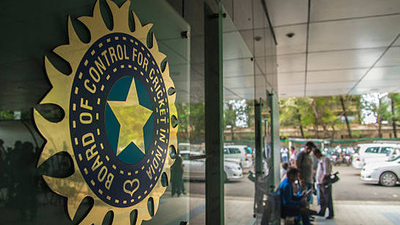 BCCI SGM to take up the issue of CoA approved players' pay hike