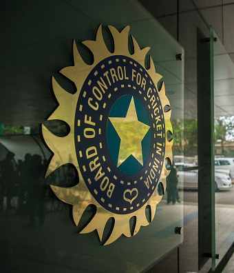 There is a hint of difference of opinion amidst BCCI officials. (Getty)