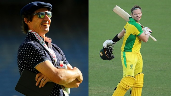 AUS v IND 2020-21: Brad Hogg advices India to target Steve Smith's weakness