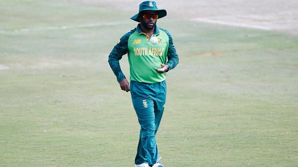SA v PAK 2021: Pakistan tested us in all departments, says skipper Temba Bavuma