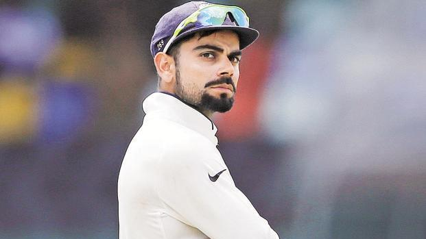 Indian skipper Virat Kohli might play India A vs England Lions match