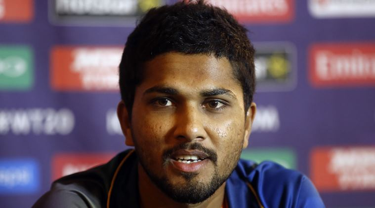 Dinesh Chandimal (Getty)