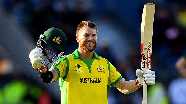IND v AUS 2020: David Warner and co. excited to play in front of their Indian fans