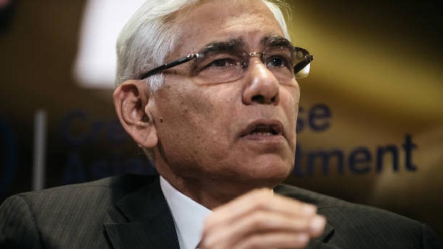 सीओए ने नैतिकता अधिकारी के साथ हितों के टकराव वाले मुद्दे को उठाया है : विनोद राय