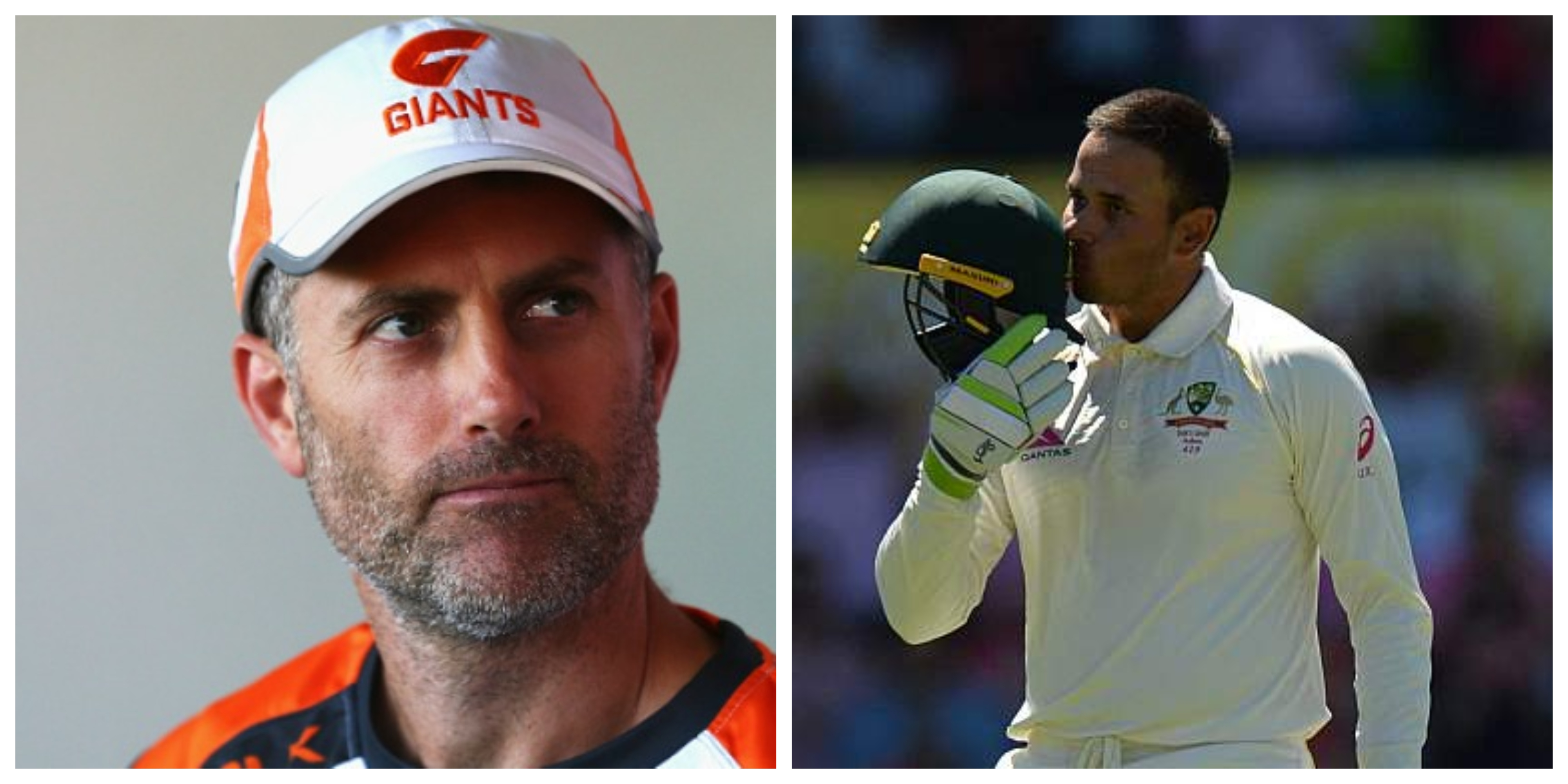 Katich feels Khawaja should move up the order in absence of David Warner.