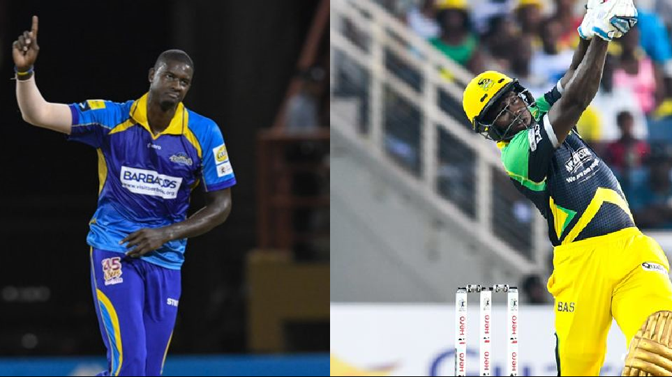 Match 14, Barbados Tridents v Jamaica Tallawahs – Fantasy Cricket Tips, Playing XIs, Weather and Pitch