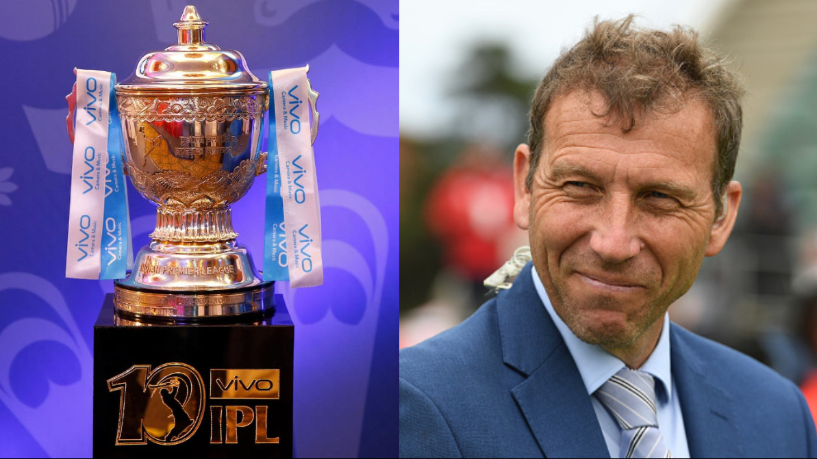 IPL 2021: Just don't see where the gap is for IPL 14 rescheduling, says Michael Atherton